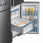 Choose Refrigerator Color and Finish Wisely – White Vs. Black Vs. Stainless Steel