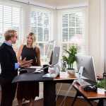 3 Tips For Creating A Cheap Yet Effective Home Office Space